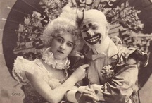 Coulrophobia. / by Anthony Hicks