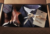 Men's Styles I Like / by Brian Scharp