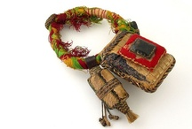 TRIBAL / ETHNICAL  JEWELRY AND ACESSORIES / by Maria Novaes