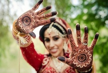 best bridal mehndi in the world / A board of, for and by some of the best bridal henna artists around.  I hope to see an awesome collection of diverse designs develop here and for this to become a board we can share with our bridal clients to help inspire them.