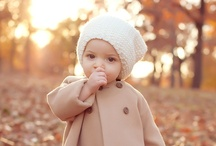 babies! / by Kayla Fofayla