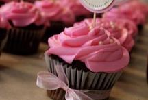 Magdalenas (Cupcakes)