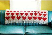 Valentine's Day - Sevgililer Günü / DIY Valentine's Day Gifts, romantic decorations, sevgililer günü hediyeleri