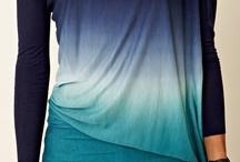 Tie Dye / by Shannon H