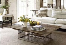 Living Spaces / by Brian Scharp