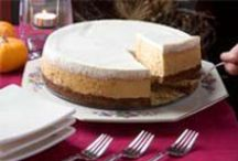 Recipes - Dessert / Cookies, cupcakes, cheesecake, trifles, tarts, and more! / by Kelly Stilwell