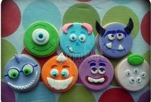 Disney Recipes, Crafts & Party Ideas / Disney themed party decor, recipes, activities, and other tips to make your Disney Party spectacular!