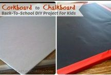 DIY- You can do this! / Easy DIY projects / by Kelly Stilwell