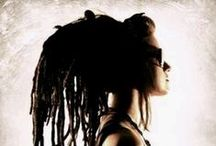 Dreads / by Shannon H