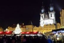 PRAGUE / beautiful city