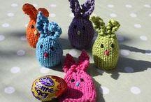 Easter & Spring / by Beth Giresi