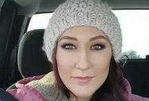 Megan- West Dundee / Esthetician, Make-up artist