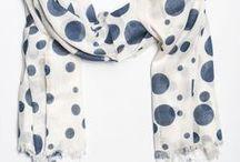 Foulard / Scarf / Sciarpa / Disponible en tiendas SOLOiO y www.soloio.com