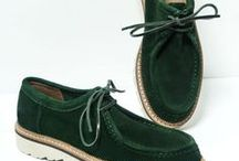 SHOES by SOLOiO