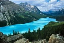The Best Canada Travel Destinations / Awesome places to visit while in Canada - be it Banff National Park, driving through the Yukon Territory, dining out in amazing Vancouver, or a visit to Nova Scotia, this board has it all and more. http://lifeotherthan.com/travel-destinations/north-america-trip-ideas/