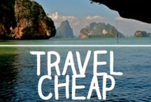 Travel Tips from the Pros / Great trips to use for travel - how to pack, how to get cheap flights, how to get around, etc.