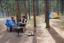 Camping Tips and Tricks / Camping Tips and Tricks