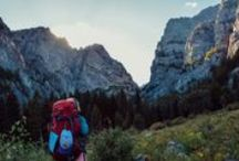 Backpacking Tips and Tricks / Backpacking Tips and Tricks