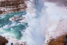 Iceland Travel Destinations / Awesome places to visit while in Iceland