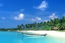 South East Asia Travel Destinations / Awesome places to visit while in South East Asia