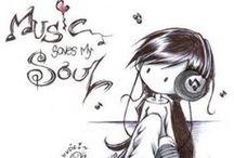 like a musician