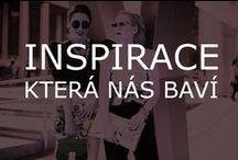 Naše inspirace