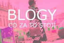 Blogy co za to stoji