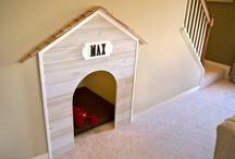 Home Ideas / by Shea Courtney