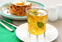 Чай / Если холодно, чай Вас согреет. Если Вам жарко, он Вас охладит. Если у Вас настроение подавленное – он Вас подбодрит, если Вы возбуждены – он Вас успокоит. Уильям Гладстон