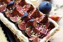 Рецепты блюд с инжиром