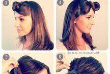 Hair / by Love2Dance@Meridian Idaho