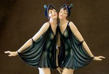 Art Deco / by Anna Waters