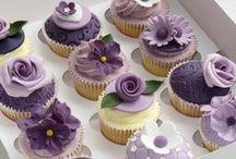 Cupcake e Dolcetti / Piccole creazioni, grandi emozioni.