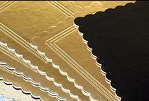 Piatti e dischi / Piatti e dischi di ogni varietà. Perché il successo di un piatto dipende anche da come viene presentato.