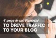 Aides et astuces techniques / Conseils et aides techniques pour améliorer mon blog Blogger et mes réseaux sociaux