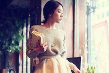 NYFW / #Cashmere #Sweaters #NYFW  www.LuigiBaldo.com
