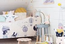 Loft Conversion | Childs Bedroom / Need more space for the kids?  We've got all the inspiration you need for your kids new loft bedroom...