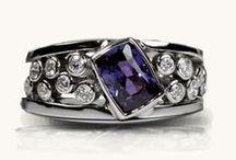 Rings by Paul Richter