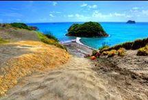 Beaches - New Zealand / Collection of beaches around New Zealand