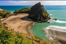 Places to Go - New Zealand / Places still on our list to go