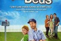 Filmes com Temática Cristã / Filmes que já vi e recomendo
