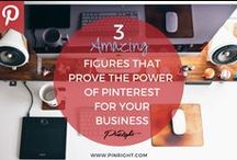 PinRight - Pinterest Tips / Pinterest Tips and How To's to harness the power of Pinterest for your Business to drive traffic, sales and profit! www.pinright.com