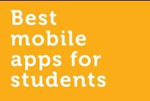 • useful apps for students •