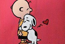 Snoopy! / by Lily Ramey