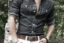 Fashion - Men's Casual Style