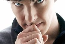 Cumbertouch / THIS IS FOR YOU, SWEET MUPF!  **Because everybody needs some pictures of Benedict Cumberbatch touching himself**