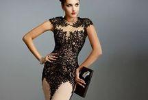 Fashion - Vestidos, Glamour