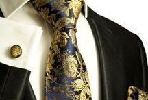 Fashion - Gravatas