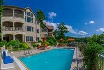 Luxury Homes / Luxury homes currently listed with Krantz & Associates RE/MAX Lake of the Ozarks. Browse upscale waterfront, offshore, and golf course homes.