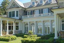 House Exterior Designs